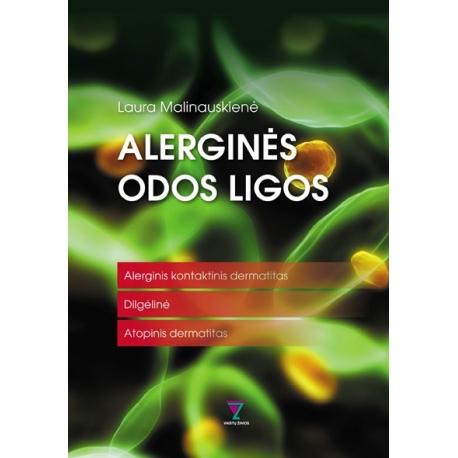 Alerginių odos ligų vadovas