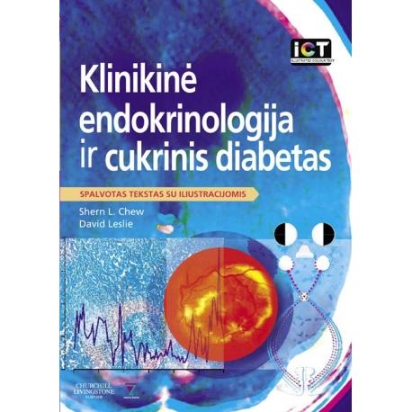 Klinikinė endokrinologija ir cukrinis diabetas