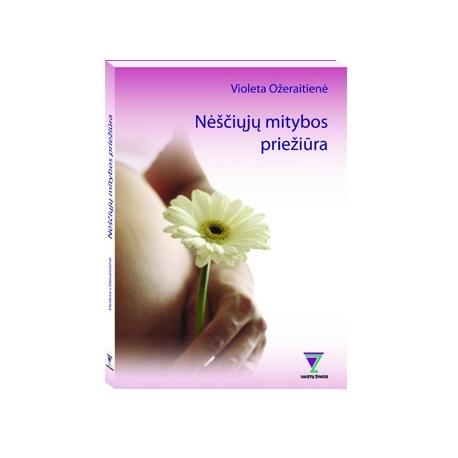 Nėščiųjų mitybos priežiūra