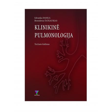 Klinikinė pulmonologija 2008