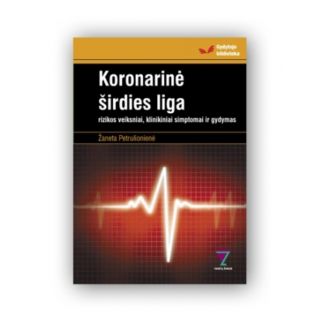 Koronarinė širdies liga 2010