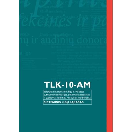 TLK-10-AM