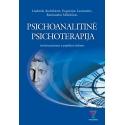 Psichoanalitinė psichoterapija