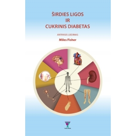 Širdies ligos ir cukrinis diabetas