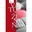 Vaistų žinynas 2017