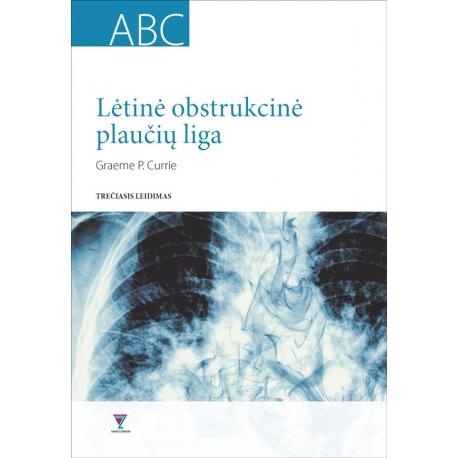 Lėtinė obstrukcinė plaučių liga