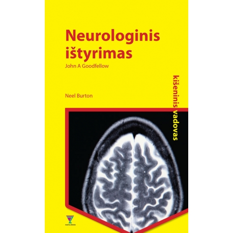 Neurologinis ištyrimas