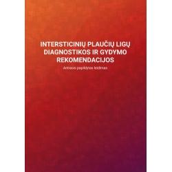 Intersticinių plaučių ligų diagnostikos ir gydymo rekomendacijos