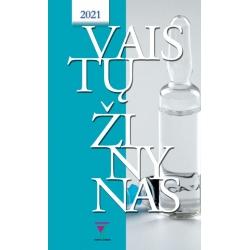 Vaistų žinynas 2021