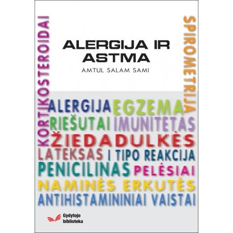 Alergija ir astma