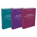 KLINIKINĖ PULMONOLOGIJA 2021 Penktasis papildytas leidimas (I, II, III tomai)